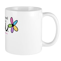 All You Need to be is You Mug