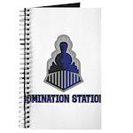 DominationStation Journal
