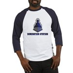 DominationStation Baseball Jersey