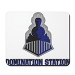 DominationStation Mousepad