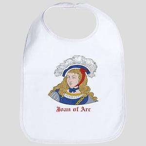 Joan of Arc Bib