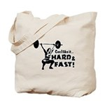 Cos I Like It Hard and Fast Tote Bag