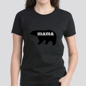 Mama Bear Mother's Day T-Shirt