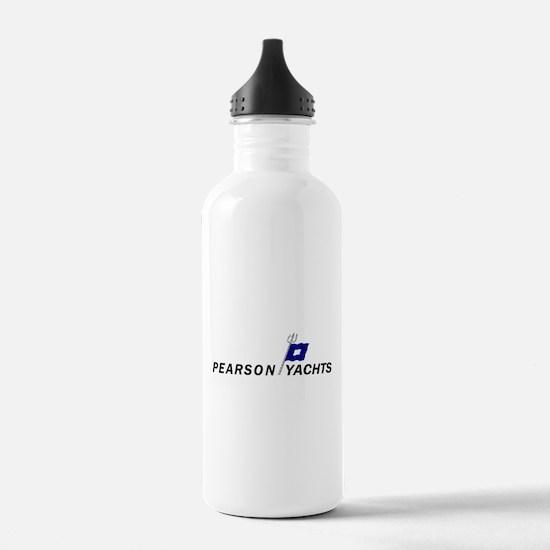 Cute Yacht Water Bottle