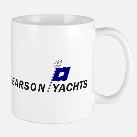 Pearson Yachts Mug