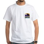 Men's T-Shirt With Student Design