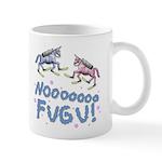 Fugu Mug