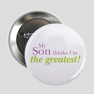 "My Son 2.25"" Button"
