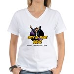 Indy In-Tune Logo 2014 - Light T-Shirt