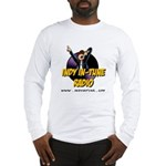 Indy In-Tune Logo 2014 - Light Long Sleeve T-Shirt