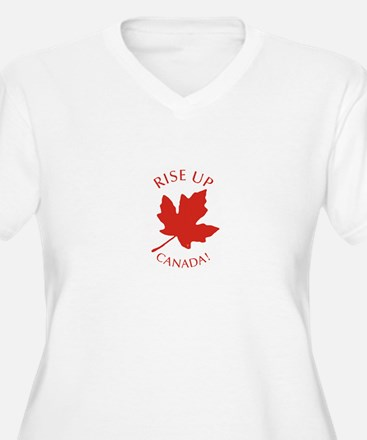 Rise Up Canada! T-Shirt
