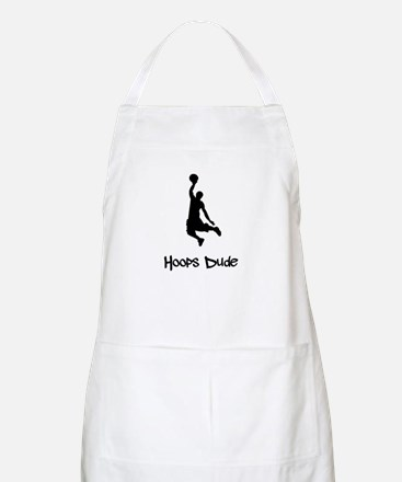 Hoops Dude Apron