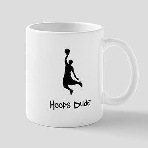 Hoops Dude Mug