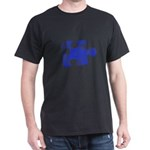 MY MISSING PIECE Dark T-Shirt