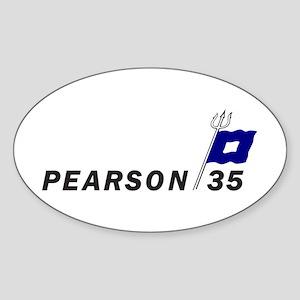 p35CTR Sticker