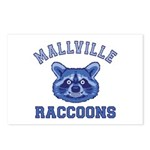 mallville Postcards (Package of 8)