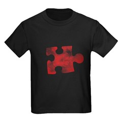 MY MISSING PIECE T