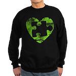 MY MISSING PIECE Sweatshirt (dark)