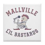 mallville Tile Coaster
