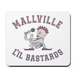 mallville Mousepad