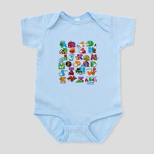 ABC Farm Infant Bodysuit