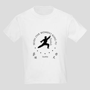 Seven Star  Kids T-Shirt