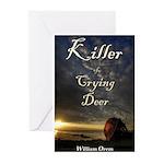 Killer of Crying Deer Greeting Cards (Pk of 10)