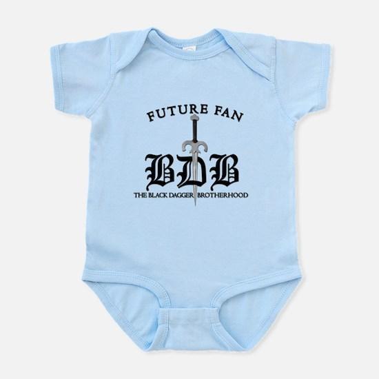 Future BDB Fan Infant Bodysuit