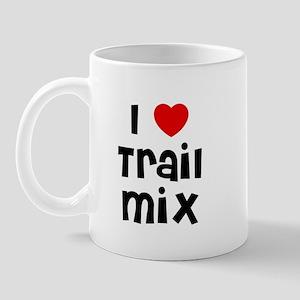 I * Trail Mix Mug