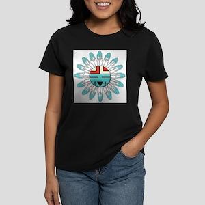 Hopi Sunface T-Shirt
