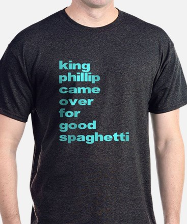 King Phillip Came Over For Go T-Shirt