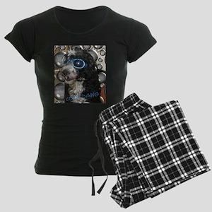 Cool Dawg Women's Dark Pajamas