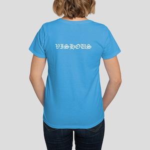 Vishous Bdb Dagger Women's Dark T-Shirt
