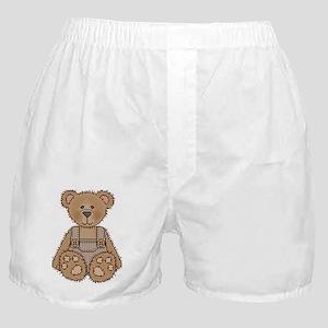 Cute bears Boxer Shorts