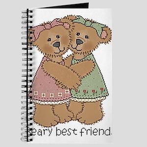 Cute bears Journal
