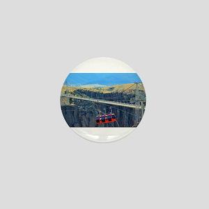 Royal Gorge Mini Button