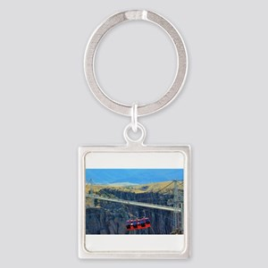 Royal Gorge Keychains