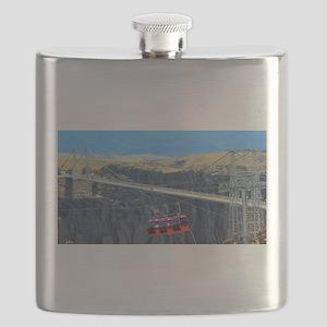 Royal Gorge Flask
