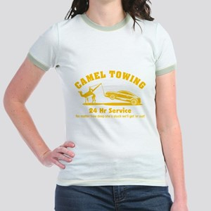 Camel Towing Jr. Ringer T-Shirt