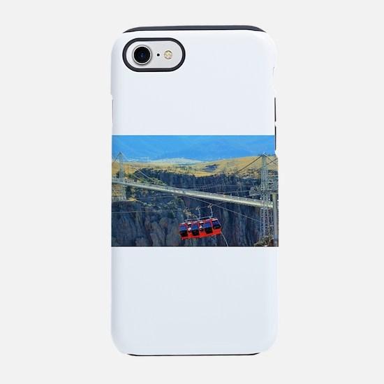 Royal Gorge iPhone 7 Tough Case