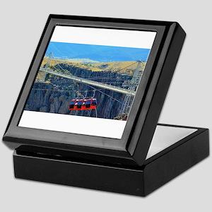 Royal Gorge Keepsake Box