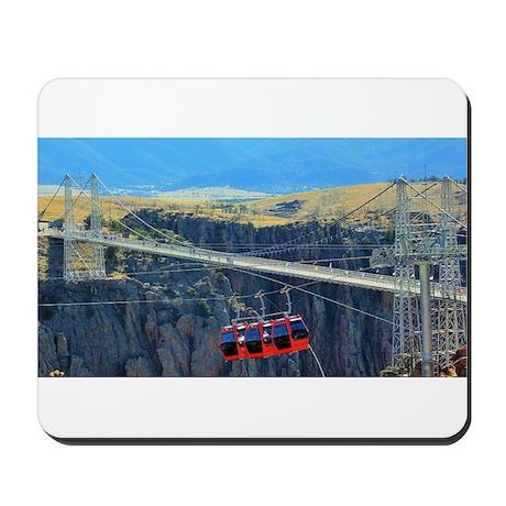 Royal Gorge Mousepad