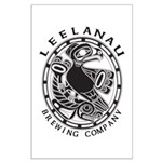 Leelanau Brewing Company Large Poster