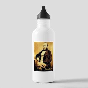 John Snow Stainless Water Bottle 1.0L