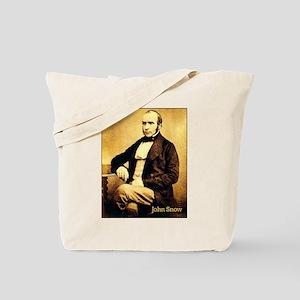 John Snow Tote Bag