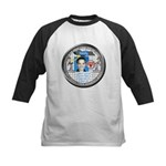 Randy P Kids Baseball Jersey