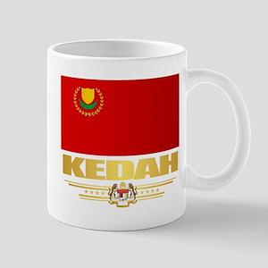 Kedah Mugs