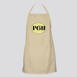 PGH, Pittsburgh, Fun, Apron