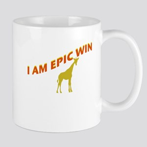 I AM EPIC WIN Mug