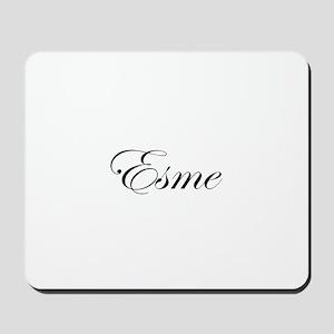 Esme Mousepad
